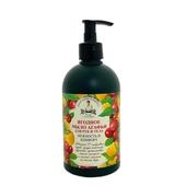 《阿卡菲老奶奶》沐浴乳(泰加林蔓越莓500ml/瓶)