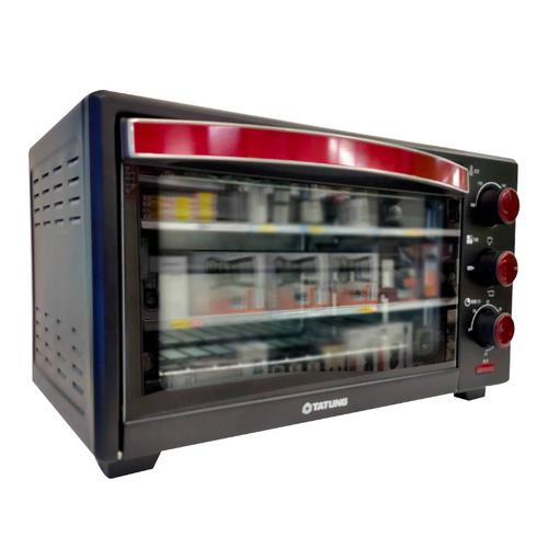《大同》電烤箱20L(TOT-2007A)