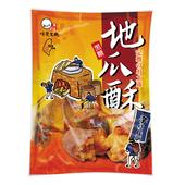 《台灣玩味》地瓜酥(黑糖380G)