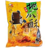 《台灣玩味》地瓜酥(原味380G)