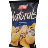 《多倫斯》帕馬森起司口味天然洋芋片(100g)
