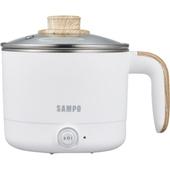 《SAMPO聲寶》1.2L美食鍋(KQ-CA12D)