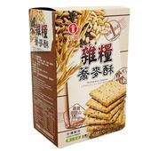 《卡賀》雜糧蕎麥酥(200g)