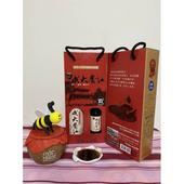 《成大醬油》和風醬油(蜂蜜醬油420ml)