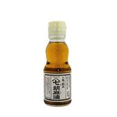 《九鬼》純正芝麻油(170g/瓶)