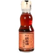 《九鬼》純正胡麻油濃口(170g/瓶)
