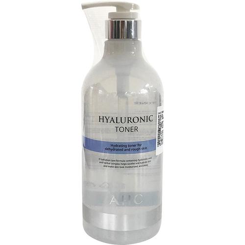 《A.H.C》玻尿酸保濕化妝水(1000ml/瓶)