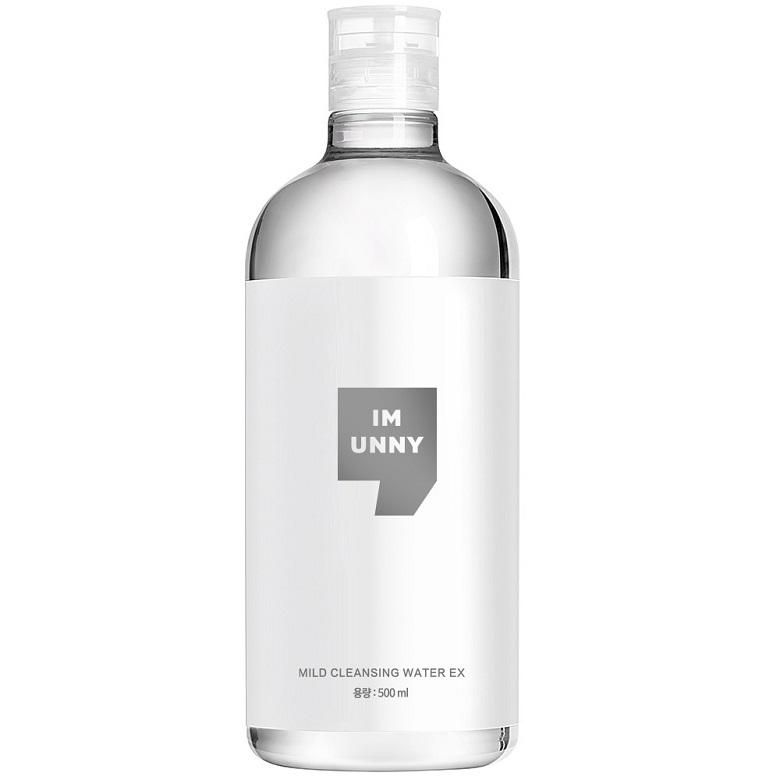 《濟州島》礦物質卸妝水(500ml/瓶)
