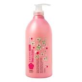 《日本熊野》知覺肌櫻花萃取精華胺基酸修護洗髮精(1000ml/瓶)