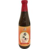 《西螺鎮農會》西農蔭油膏(420ml/瓶)