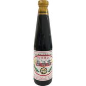 《嘉大》特級醬油露(410ml/瓶)
