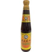 《嘉大》烏豆蔭油(410ml/瓶)