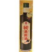《義美》100%純黑麻油(500ml/盒)