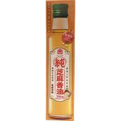 《義美》100%純芝麻香油(250ml/盒)