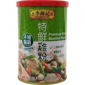 《李錦記》特鮮雞粉(300g/罐)