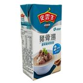 《史雲生》豬骨湯(500ml/盒)