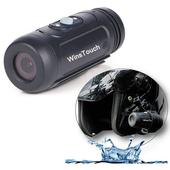 Winstouch防水機車行車紀錄器送16G記憶卡(BVR-120)