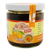 《公館鄉農會》果茶(金桔225g/罐)