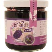 《公館鄉農會》果茶(紫蜜225g/罐)
