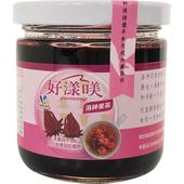 《公館鄉農會》果茶(洛神225g/罐)