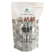《羅東農會》豆奶餅(芝麻200g/袋)
