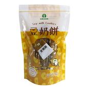 《羅東農會》豆奶餅(玄米200g/袋)