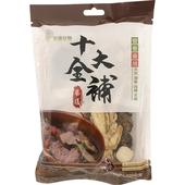 《好康好物》藥膳包(十全大補150g/包)