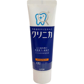 《LION獅王》固齒佳酵素淨護牙膏(柔和薄荷130g/支)