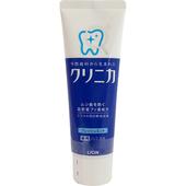 《LION獅王》固齒佳酵素淨護牙膏(超涼130g/支)