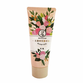 《曼秀雷敦》香氛護手霜-玫瑰(50g/條)