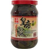 《譽方媽媽》皇帝菜(380g)