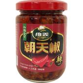《御膳食堂》朝天辣椒(170g)