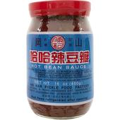 《哈哈》辣豆瓣醬(450g)