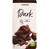 《Terravita》巧克力(100g/片-黑巧克力)