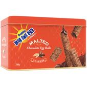《阿華田》巧克力麥芽蛋捲禮盒240g
