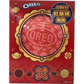 OREO 精選禮盒迎春納福禮盒-293.4g/盒 $249