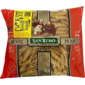 《San Remo聖雷蒙》義大利麵(尖管麵-500g/包)