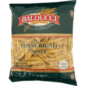 《BALDUCCI》義大利麵(尖管麵-500g/包)