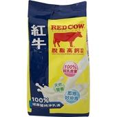 《Red Cow 紅牛》脫脂高鈣奶粉(500g)