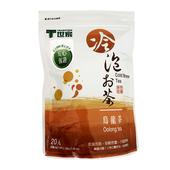 《世家》冷泡茶-烏龍茶(50g)