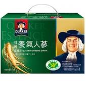 《桂格》養氣人蔘盒裝(60ml*19)