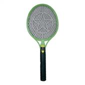 《KINYO》安全3層網電池式電蚊拍(CM-2210)